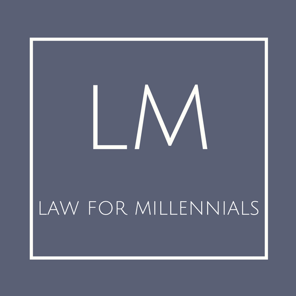 Law for Millennials